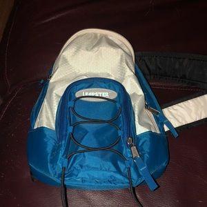 Leapster Sling Backpack